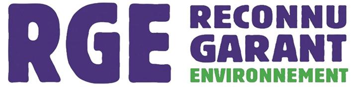 RGE, reconnu garant environnement