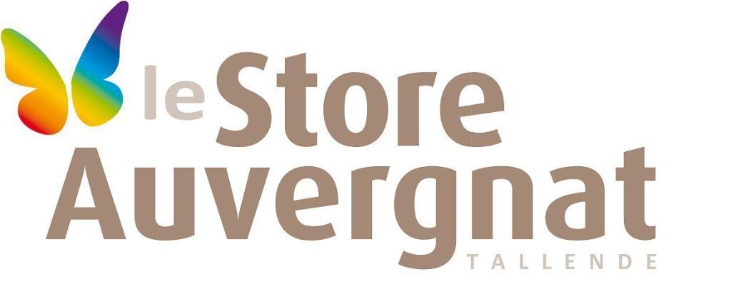 Le Store Auvergnat